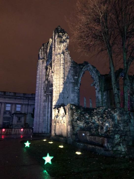 York Christmas garden-3