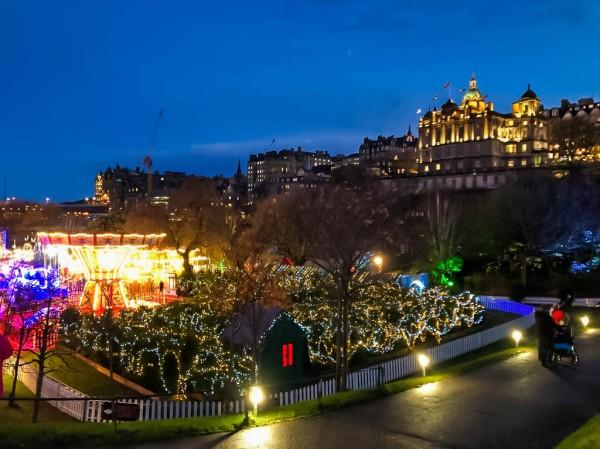 Edinburgh Day1-4