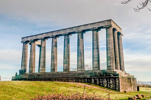 Edinburgh Day1-7