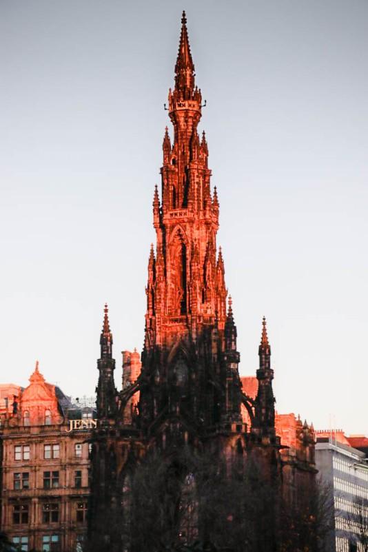 Edinburgh Day1-8