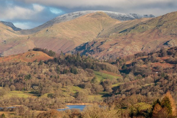 Lake District 2-6