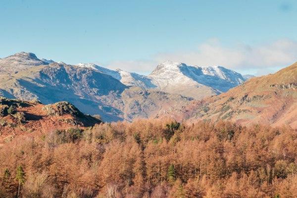 Lake District 2-7