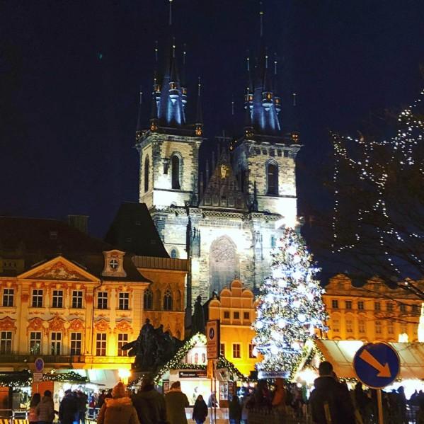 Prague-8